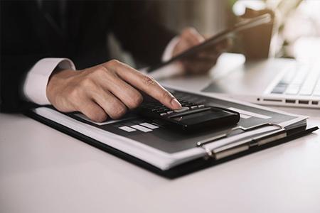 税務会計顧問業務